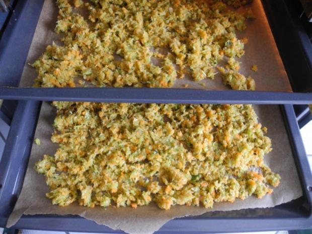Vorräte :  Gemüse - Salz das  X-te - Rezept - Bild Nr. 9