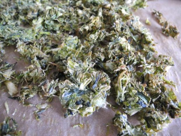 Vorräte :  Gemüse - Salz das  X-te - Rezept - Bild Nr. 14