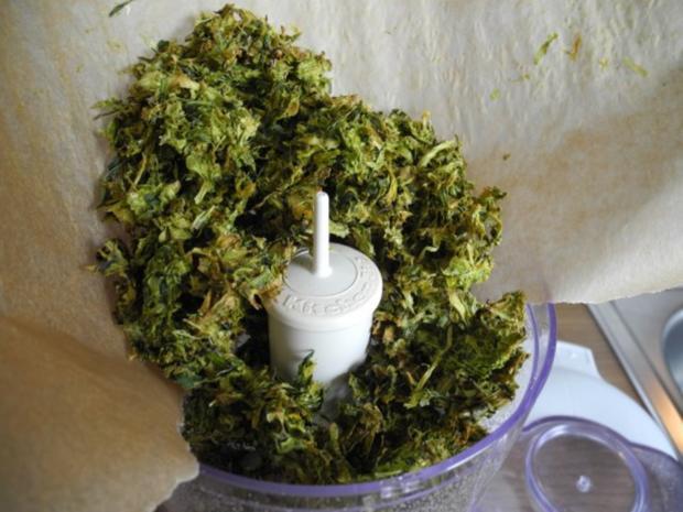 Vorräte :  Gemüse - Salz das  X-te - Rezept - Bild Nr. 15