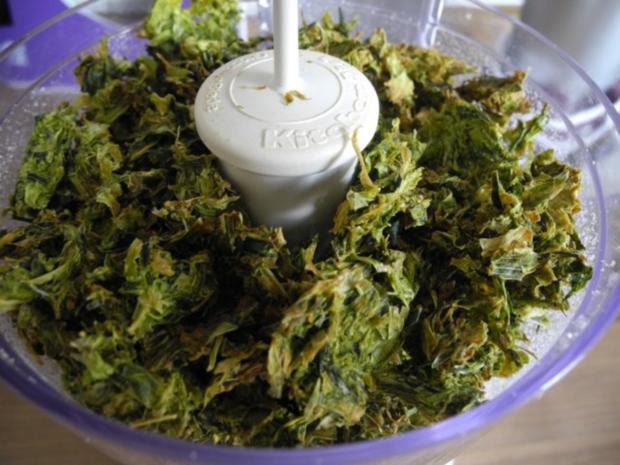 Vorräte :  Gemüse - Salz das  X-te - Rezept - Bild Nr. 16