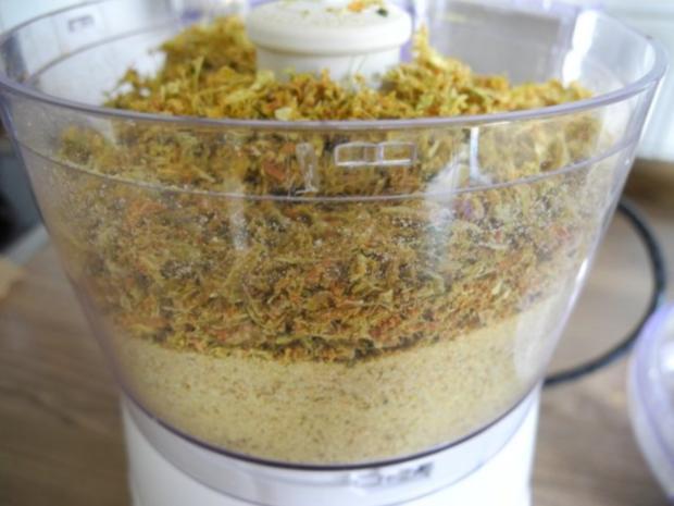 Vorräte :  Gemüse - Salz das  X-te - Rezept - Bild Nr. 22