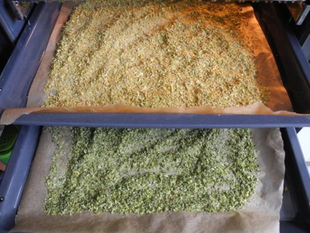 Vorräte :  Gemüse - Salz das  X-te - Rezept - Bild Nr. 25