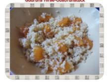 Frühstück: Hirse-Mandarinenfrühstück - Rezept