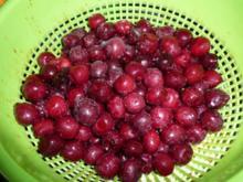 Kirschenpolster Nr.2 - Rezept
