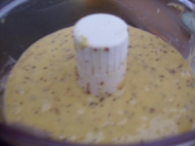 Stracciatella Muffins - Rezept - Bild Nr. 5