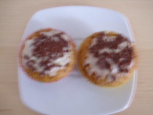 Stracciatella Muffins - Rezept - Bild Nr. 9