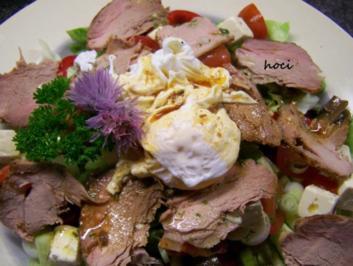 Rezept: Schweinefilet auf Diät