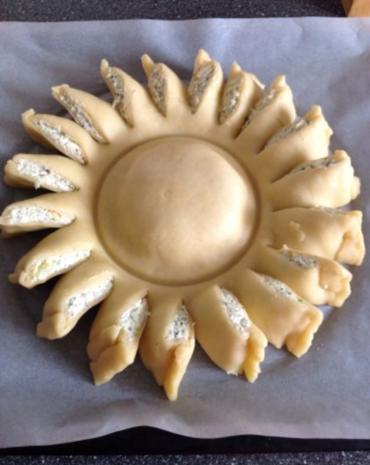 """""""Sonnen-Pie"""" - Rezept - Bild Nr. 12"""