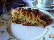 Kuchen: Apfelkuchen - Rezept