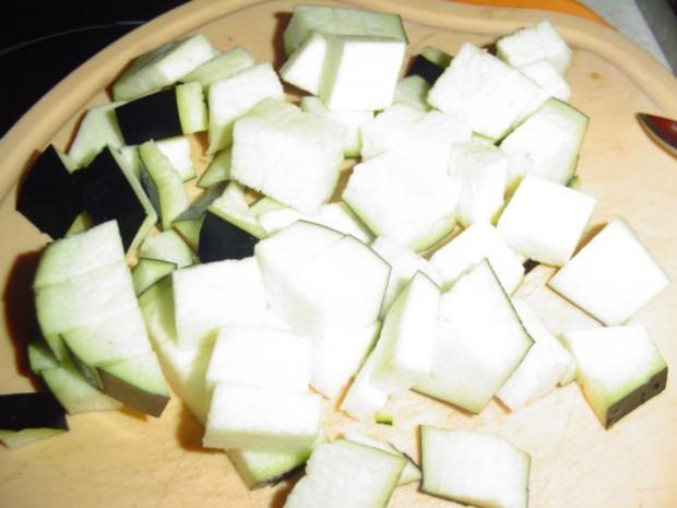 Gemüseeintopf nach Kroatischer art - Rezept - Bild Nr. 7