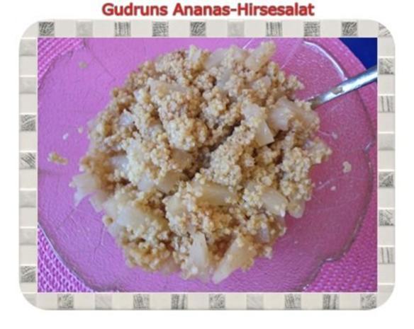 Frühstück: Ananas-Hirse-Frühstück - Rezept - Bild Nr. 8