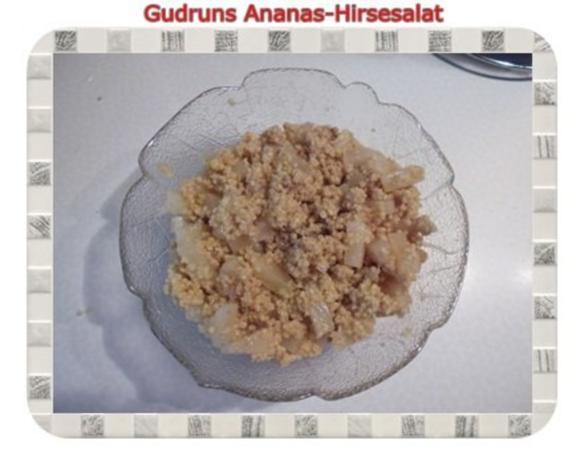 Frühstück: Ananas-Hirse-Frühstück - Rezept - Bild Nr. 6