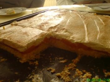 Rezept: Fanta-Kuchen à la Ursula
