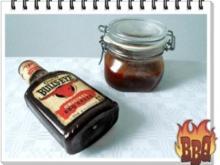 Spezielle BBQ Sauce- selbst gemacht - Rezept