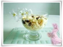 Sellerie-Apfel-Rosinen-Salat - Rezept