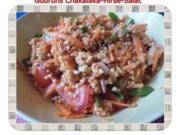 Salat: Chakalaka-Hirse-Salat - Rezept