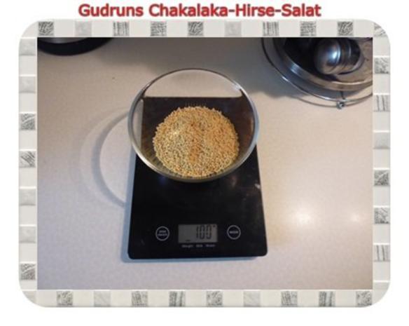 Salat: Chakalaka-Hirse-Salat - Rezept - Bild Nr. 2