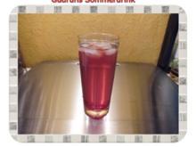 Longdrink: Gudruns Sommerdrink - Rezept