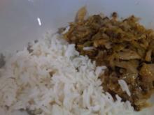 Rinderhack mit Weißkohl - Rezept