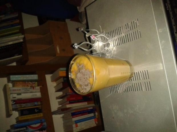Apfel - Bananenmus - Rezept - Bild Nr. 2