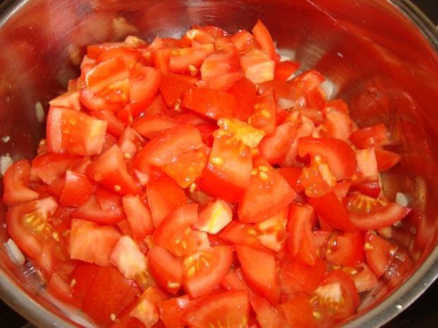 Tomatensauce - Rezept - Bild Nr. 4