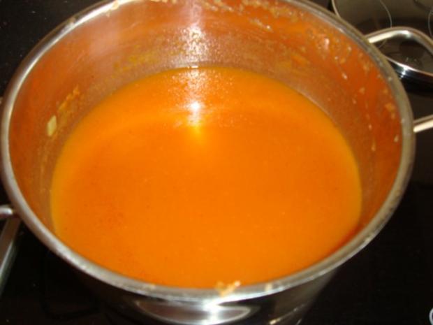 Tomatensauce - Rezept - Bild Nr. 6