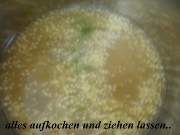 Ingwergelee - Rezept - Bild Nr. 4