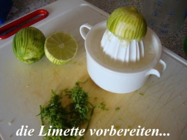 Ingwergelee - Rezept - Bild Nr. 3