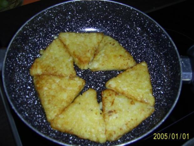 Fisch: Dorschfilet mit Kartoffelecken.... - Rezept - Bild Nr. 8