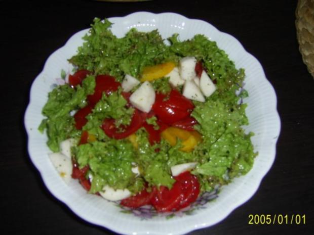 Fisch: Dorschfilet mit Kartoffelecken.... - Rezept - Bild Nr. 10