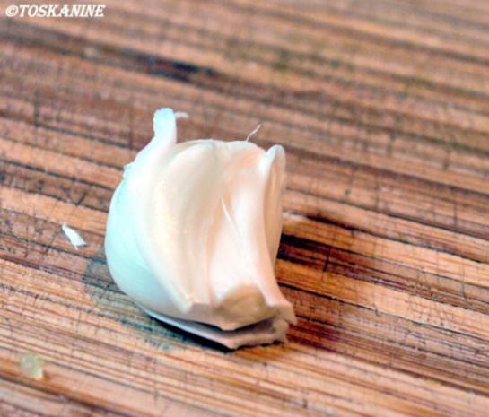 Kalte Gurken-Basilikum-Suppe - Rezept - Bild Nr. 3