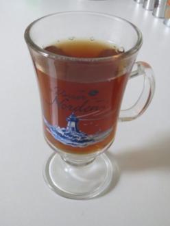 Getränk: Pfefferminz-Tee - Rezept