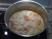 Brasilianischer Fischeintopf - Rezept
