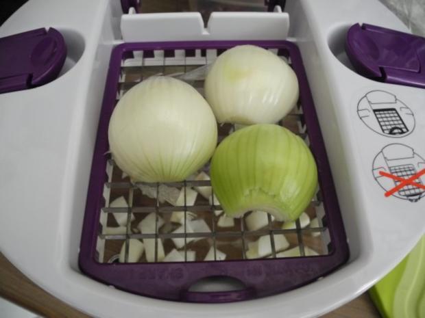 Vegan : Bunte Gemüse - Pfanne gedünstet - die nächste - Rezept - Bild Nr. 4