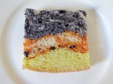 Backen: Deutschland-Brot :-) - Rezept