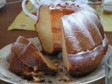 Eierlikör - Kuchen - Rezept