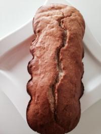 Bananenkuchen mit Zimt - Rezept