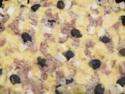 Auflauf: Reis, griechische Art - Rezept
