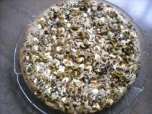 Hirse - Fladenbrot, glutenfrei - Rezept