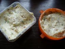 Aufs Brot: Walnuss-Limetten-Butter - Rezept