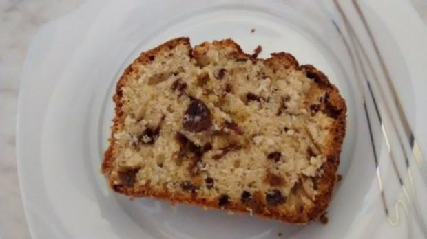 Restekuchen Allerlei - Rezept - Bild Nr. 3