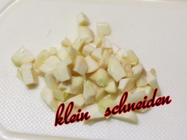 Knoblauch – Inger – Honig - Rezept - Bild Nr. 3