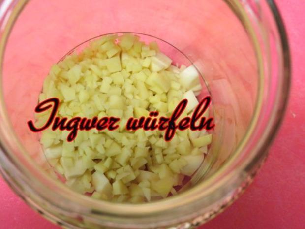 Knoblauch – Inger – Honig - Rezept - Bild Nr. 4