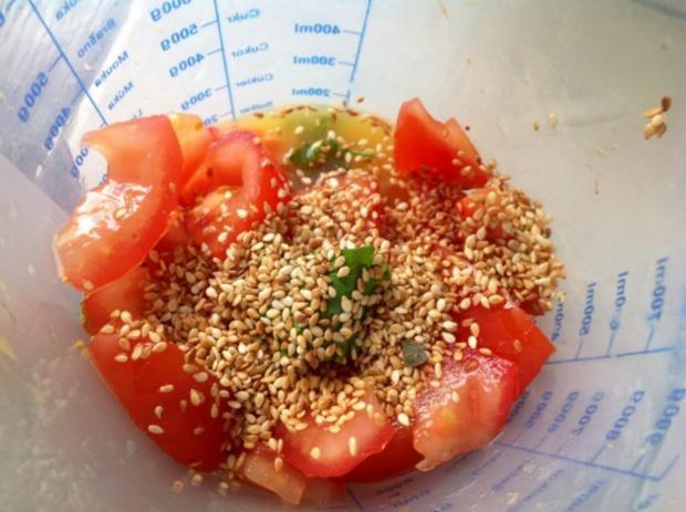 Hummus - Rezept - Bild Nr. 5