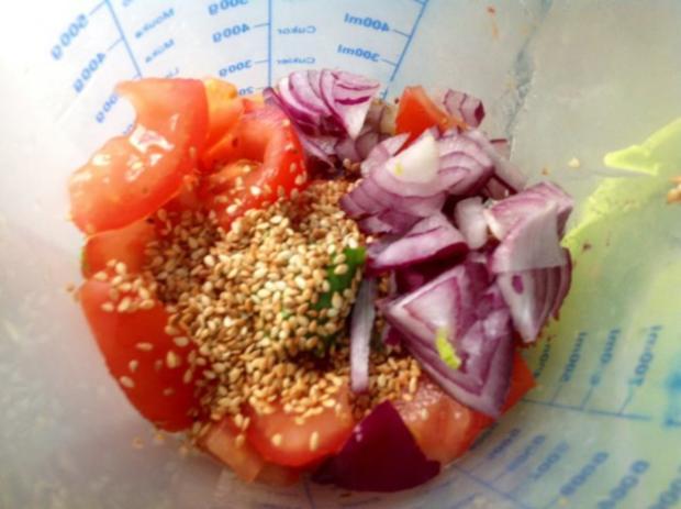Hummus - Rezept - Bild Nr. 6
