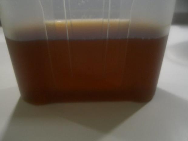 Minz-Likör - Rezept - Bild Nr. 2