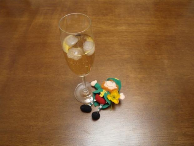 Apple Cider Gin - Rezept