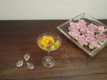 Hierbas mescladas con Cava – Kräuterlikör mit Sekt - Rezept