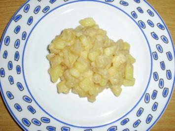 Kartoffel-Kohlrabi-Eintopf - Rezept