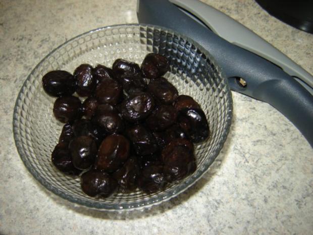 Olivenröllchen - Rezept - Bild Nr. 3